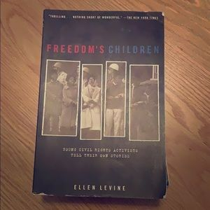 Freedom's Children by Ellen Levine